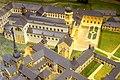Belgium-5600 - Model - Old and New Abbeys (13271400435).jpg