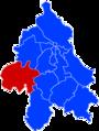 Belgrade Municipalities Obrenovac.png