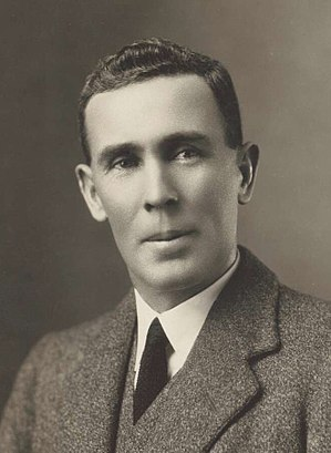 Ben Chifley - Chifley in the 1930s