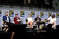 Ben Affleck, Ezra Miller, Gal Gadot, Ray Fisher & Jason Momoa (36072074891).jpg