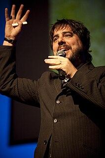 Ben Hurley New Zealand comedian