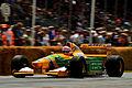 Benetton B192 at Goodwood 2014 001.jpg