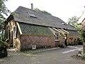 Bergharen (Wijchen) Rijksmonument 9304 boerderij Uilengat 12.JPG