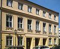 Berlin, Mitte, Joachimstrasse 20, Buergerhaus.jpg