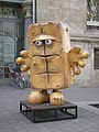 Bernd das Brot Erfurt.JPG
