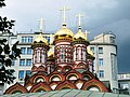 Bersenevskaya - Church 2008 01.jpg