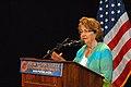 Betty Little addresses Citizen Preparedness Corps Training Program, SUNY Plattsburgh, June 14, 2014 (14449639782).jpg