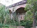 Bigues i Riells. Riells del Fai. Pont de Can Camp 2.JPG