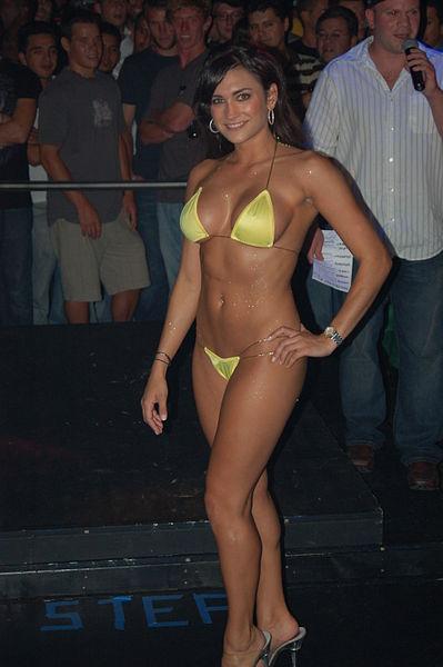 File Bikini Contest Bridges Bikini Contest Finale 2008