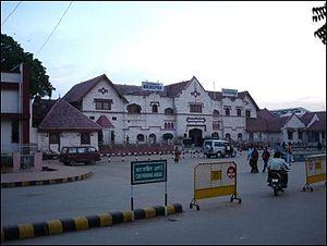Bilaspur, Chhattisgarh - Bilaspur, Chhattisgarh