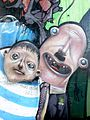 Bilbao, Zorrotza, graffiti 22.jpg