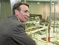 Bill Nye visits Goddard Space Flight Center (6127655959).jpg