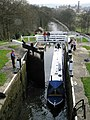 Bingley 5-rise Locks - geograph.org.uk - 387279.jpg