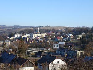 Bircza - Bircza