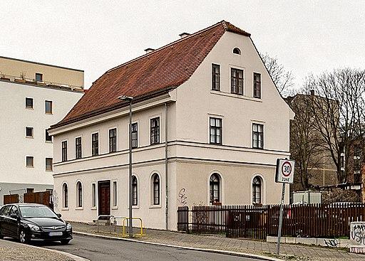 Birkenstraße 2 Leipzig