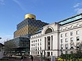 Birmingham Library and Baskerville House (32501959175).jpg