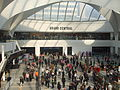 Birmingham New Street station Grand Central 24 September 2015 08.JPG