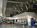 Birmingham airport arrivals lounge.JPG
