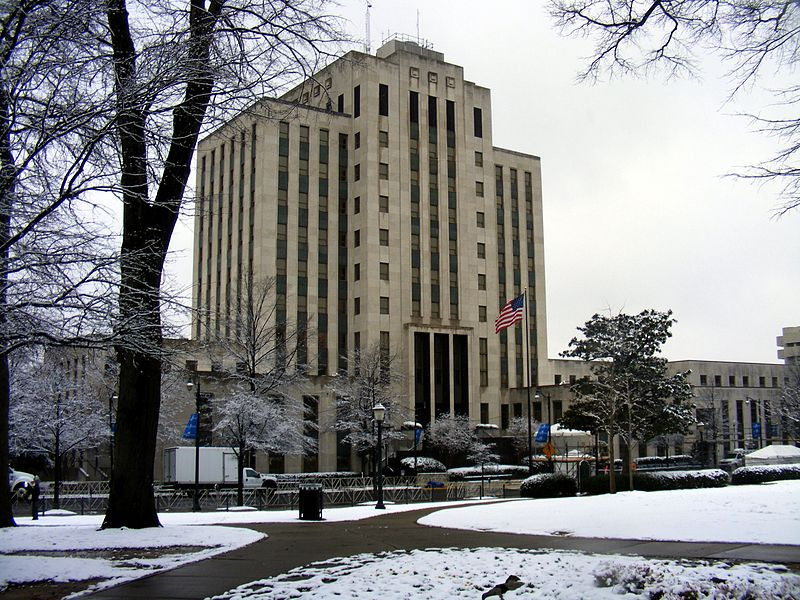 File:Birmingham city hall alabama 2010.jpg
