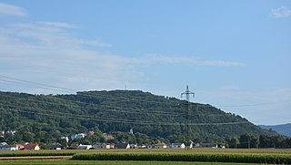 Bisamberg Place in Lower Austria, Austria