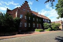 Bismarckstraße in Elmshorn
