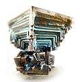 Bismuth Cristal artificiel GLAM MHNL Minéralogie FL 2016 A 23.JPG