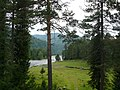Biya River - source. Altai Republic. Река Бия - исток. Турочакский район, республика Алтай - panoramio.jpg