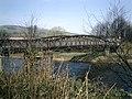 Black Bridge over River Leven - geograph.org.uk - 1131986.jpg