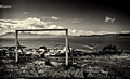 Black and white football panorama over mallaig.jpg