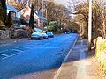 Blackburn Road (A666), Eagley (geograph 2178430).jpg