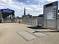 Blackfriars Pier entrance.jpg
