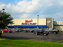 Blain S Farm Fleet Wikipedia