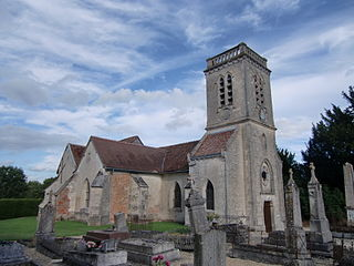 Blaincourt-sur-Aube Commune in Grand Est, France