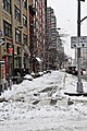 Blizzard Day in NYC (4391406757).jpg