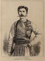 Božo Petrović-Njegoš, The Graphic.png
