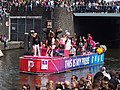 Boat 1 This is my pride, Canal Parade Amsterdam 2017 foto 3.JPG