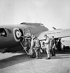 Boeing B-17 - Royal Air Force Bomber Command, 1939-1941. CH3084.jpg