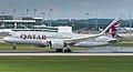 Boeing B-787 Dreamliner Qatar Airways A7-BCA.jpg