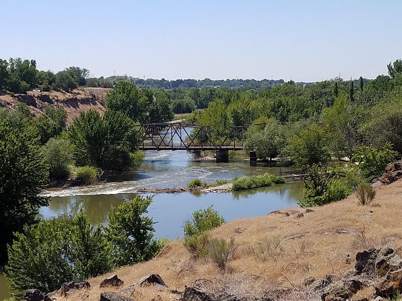 idaho repository canyon county