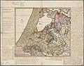 Bolstra 1745 Nieuwe kaart van het hoogheemraadschap van Rynland als mede van Amstelland en het Waterschap van Woerden.jpg