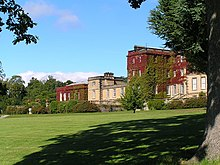 Bolton Hall in Autumn colours - geograph.org.uk - 542084.jpg