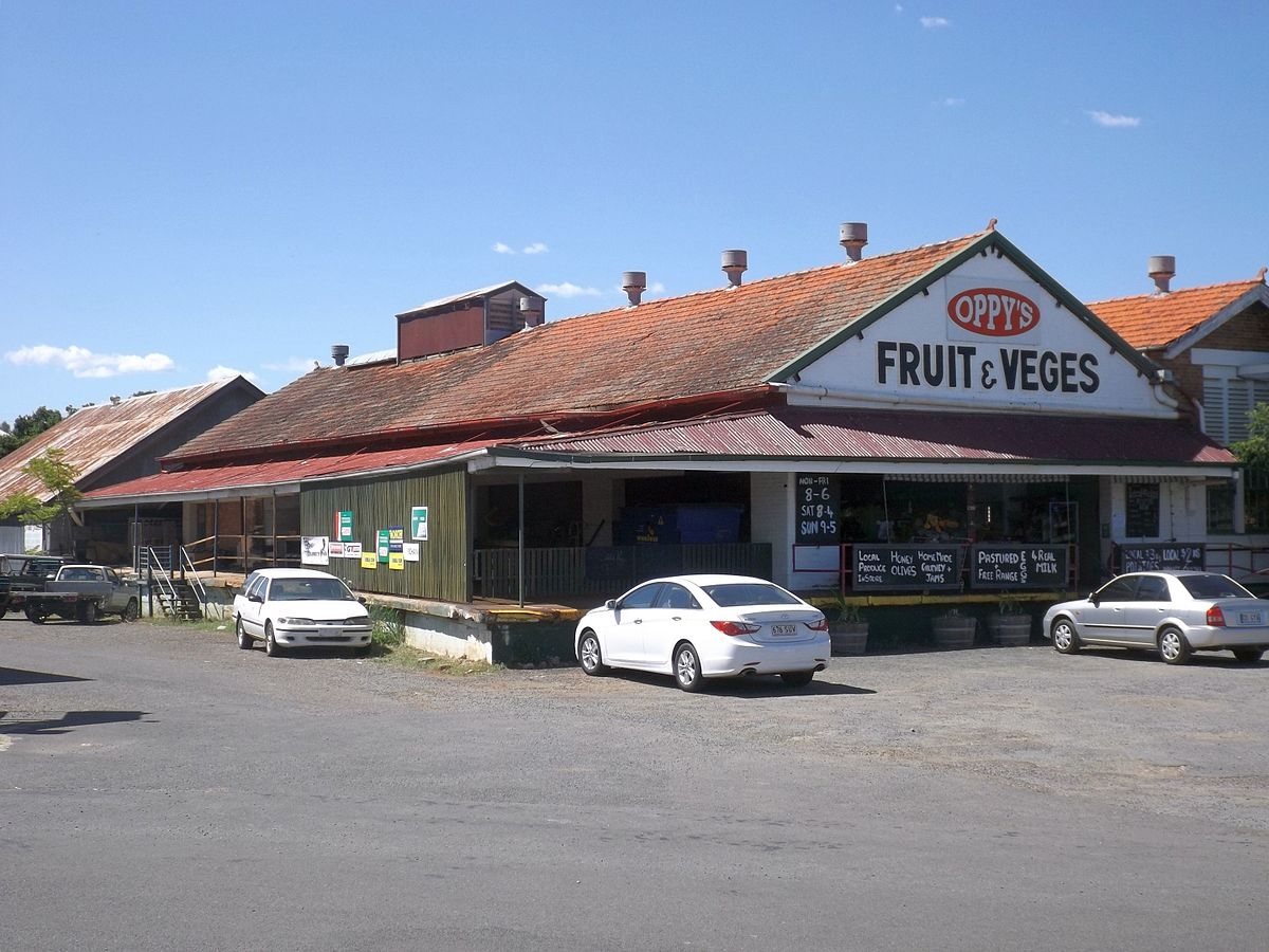 Boonah butter factory wikipedia