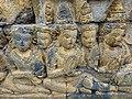 Borobudur - Divyavadana - 119 E (detail 1) (11704930893).jpg