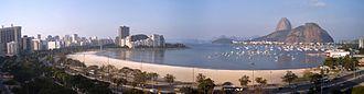 Botafogo - Image: Botafogo 180o M