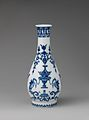Bottle with arabesque designs (one of a pair) MET DP352526.jpg