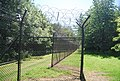 Boundary Fence, Fort Halstead.jpg