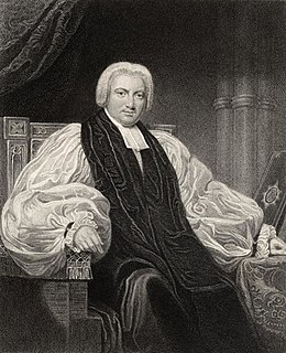 Henry Ryder British bishop