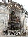 Braga, Bom Jesus do Monte, Fonte do Pelicano (1).jpg