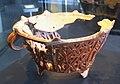 Braser ceràmic, almohade, museu Arqueològic i d'Història d'Elx.jpg
