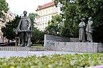 Bratislava - Pamätník Slovenského národného povstania (3).jpg